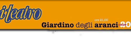 A Giffoni Teatro una serata con la Condotta Slow Food dei Picentini