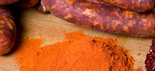 Incontro pubblico sulla Salsiccia Rossa di Castelpoto, Presidio Slow Food