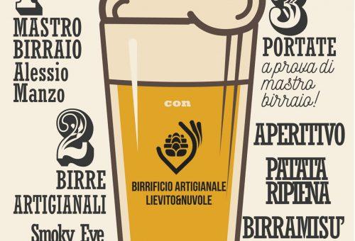 Beer & Tasting con Slow Food Napoli