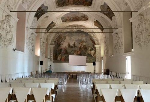 La Banca del Vino di Slow Food a Napoli per Wine & The City