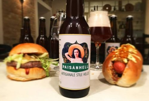 PaisanHell: Slow Food Agro Aversano Atellano da Paisani