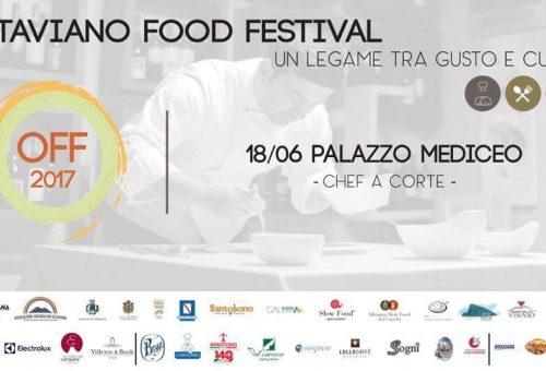 L'Alleanza Slow Food dei Cuochi e dei Pizzaioli della Campania e della Basilicata a OFF 2017