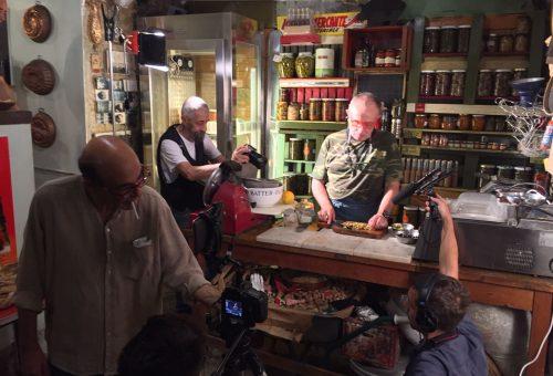 Slow Food Napoli dà il via alle riprese di Cucinì