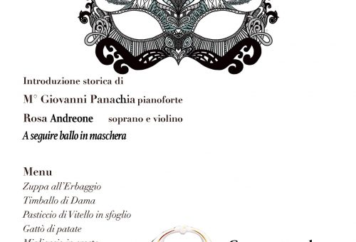 Carnevale con Slow Food Napoli