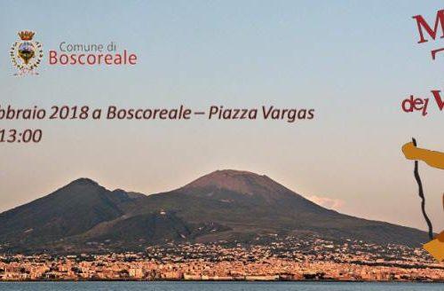 Parte a Boscoreale il Mercato della Terra del Vesuvio
