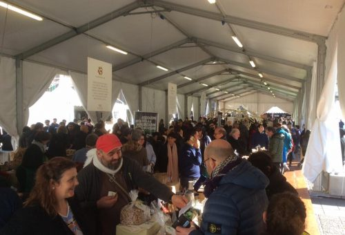 40.000 partecipanti a Leguminosa 2018