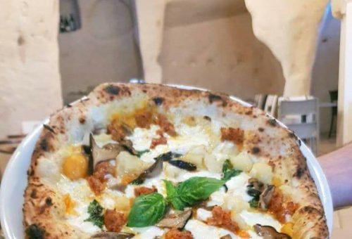 Pizza e Territori  quando la pizza racconta le comuni radici di antiche Terre: il Cilento e la Basilicata