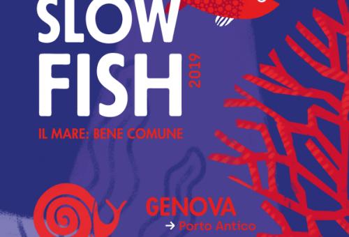 Il mare è bene comune. Slow Fish torna a Genova dal 9 al 12 maggio