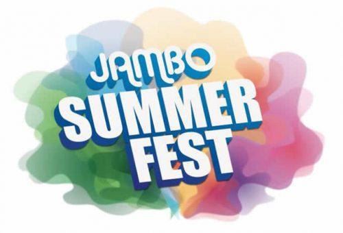Slow Food Agro Aversano Atellano al Jambo Summer Fest