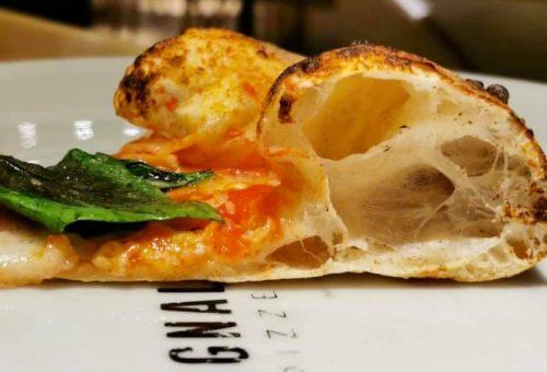 """Riapre """"Le Parule"""". Il pizzaiolo dell'Alleanza Giuseppe Pignalosa ritorna a Ercolano"""