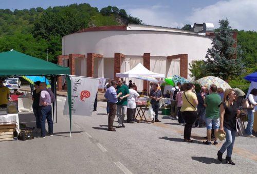 Domenica 28 giugno 2020 ritorna il Mercato Slow Food di Pellezzano