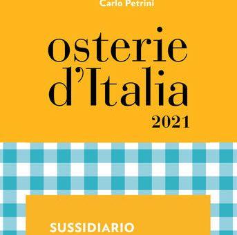 Osterie d'Italia: le novità della provincia di Caserta