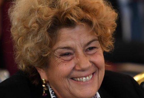 Auguri a Mariella Passari, Direttore Generale dell'Assessorato alle Politiche Agricole Alimentari e Forestali della Regione Campania