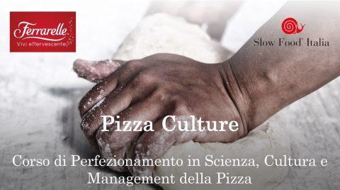 Pizza Culture a Pollenzo: amici pizzaioli, accorrete!