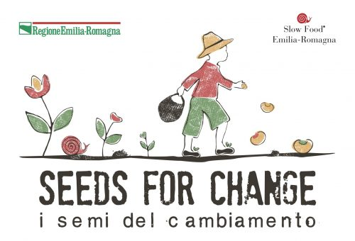 Slow Food Emilia Romagna a Terra Madre Salone del Gusto 2018