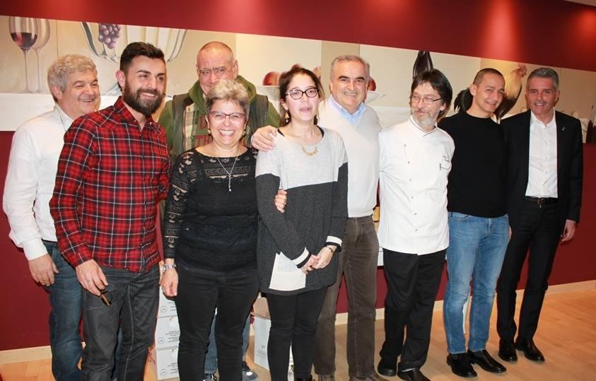Slow Food - Cesena: la serata per Slow Wine