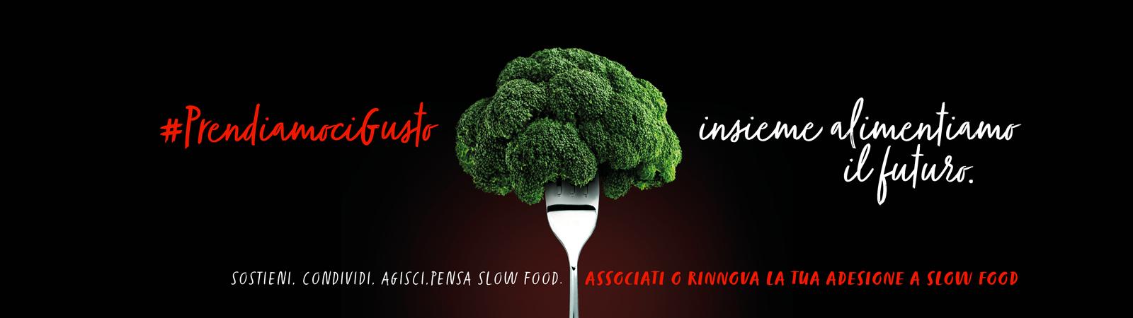 Slow Food Emilia Romagna: qualche buona ragione per entrare nella rete Slow Food