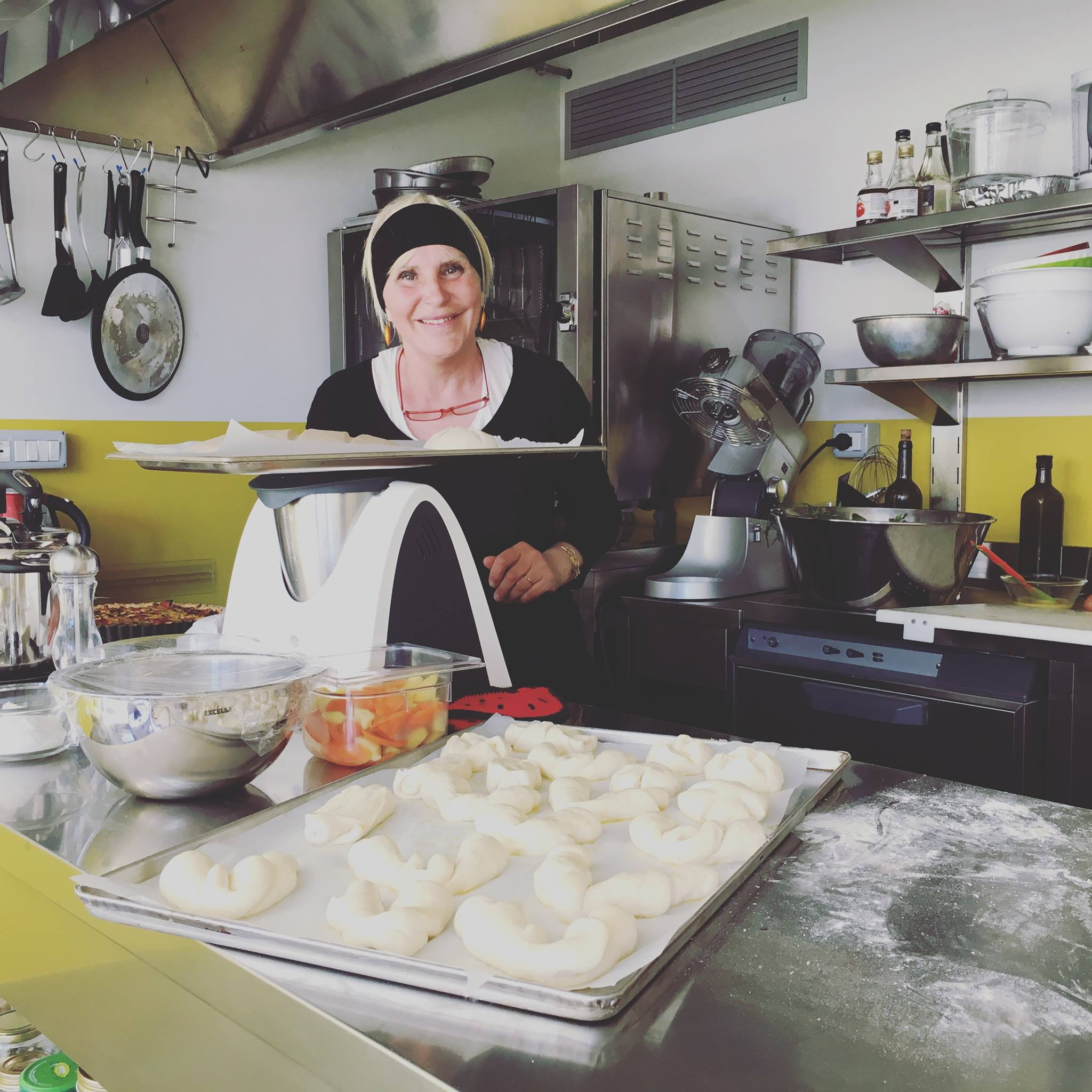 Slow Food day a Ravenna le foto della festa