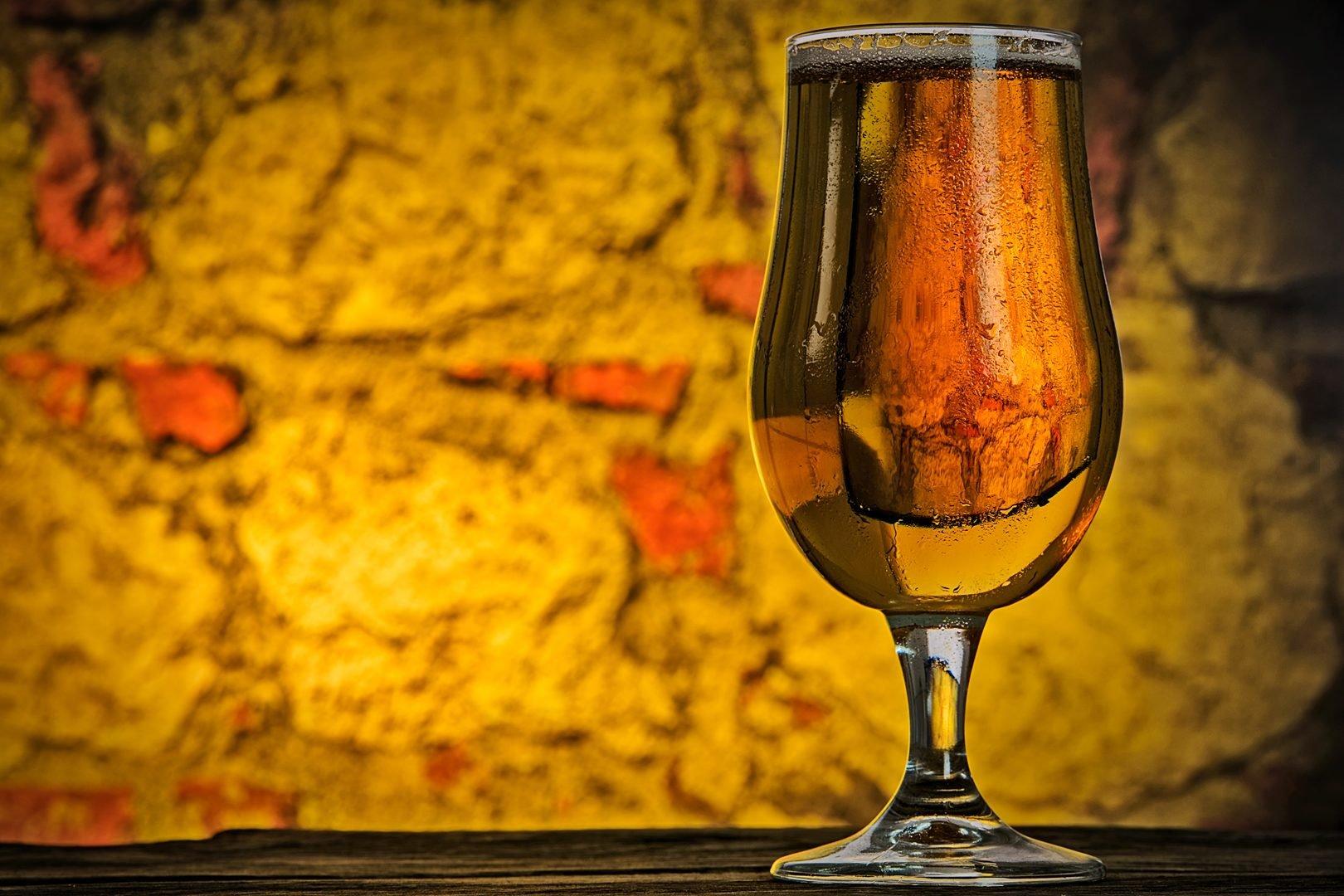Slow Food Ferrara: master of food birra!