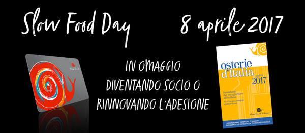 Slow Food a Godo Bassa Romagna