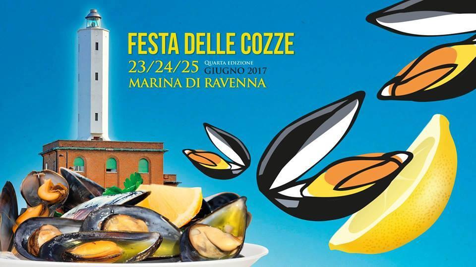 Slow Food Ravenna : la cozza di Marina di Ravenna