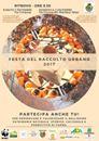 Slow Food Parma: agricoltura urbana