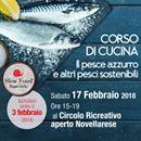 Slow Food Reggio Emilia: imparare a cucinare il pesce