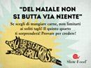 Slow Food Modena: del maiale non si butta nulla