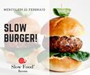 Slow Food Ravenna: quando l'hamburger è slow