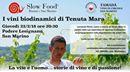 Slow Food Rimini: una nuova storia di vino