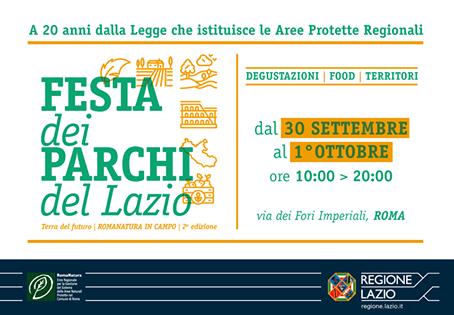 """Slow Food Lazio ai Fori Imperiali per """"Terra del Futuro"""""""