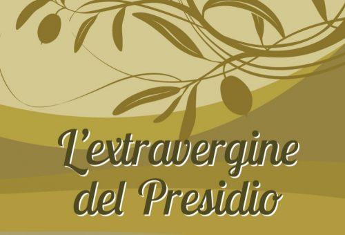 Un Presidio Slow Food per l'extravergine. Gli oli del Lazio