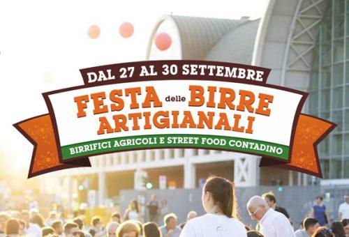 Festa della Birra artigianale a Eataly con i laboratori di Slow Food Lazio