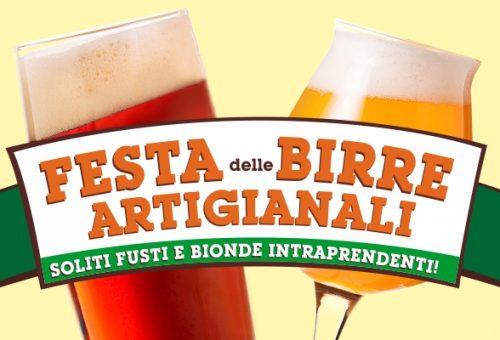 Festa delle birre artigianali a Eataly Roma