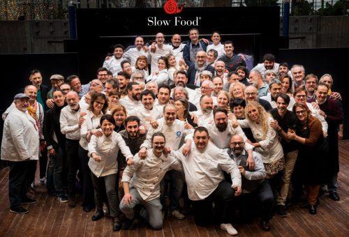 Appello dell'Alleanza Slow Food dei cuochi a sostegno della ristorazione di qualità e dei produttori buoni, puliti e giusti