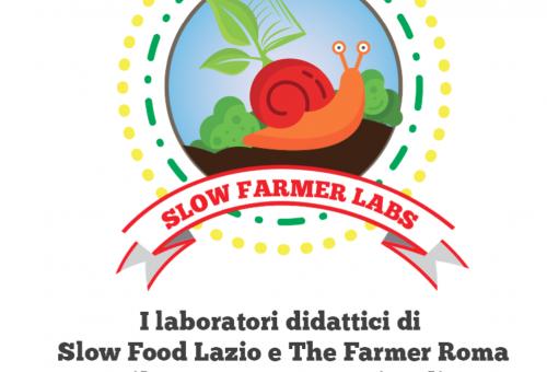 Agroecologia Slow all'Orto Botanico di Roma