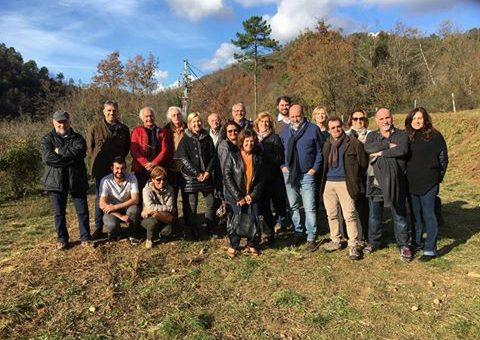 – 2 per Slow Fish 2019 la Liguria Slow in fermento