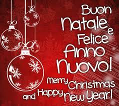 Buon Natale e Felice Anno Nuovo con Slow