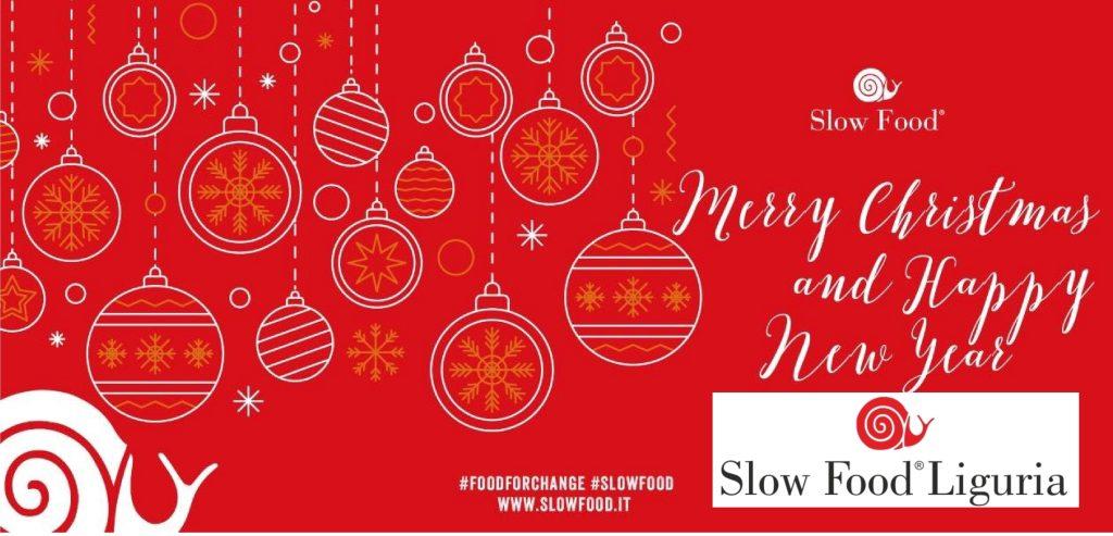 Auguri Di Buon Natale E Buon Anno.Auguri A Tutti Di Buon Natale E Buon Anno Slow Food Liguria