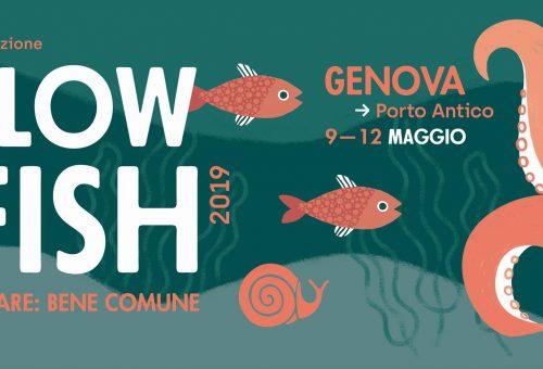 Petrini: «Giovani di tutto il mondo, venite a Slow Fish e fatelo vostro»