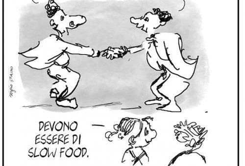 Regione Liguria e Slow Fish 2019