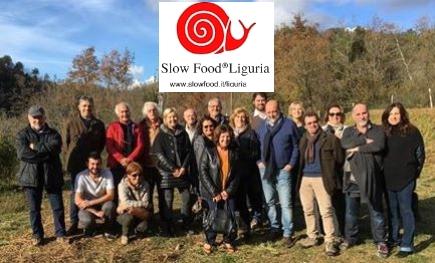 Slow Food Liguria per Slow Fish nella rete delle comunità
