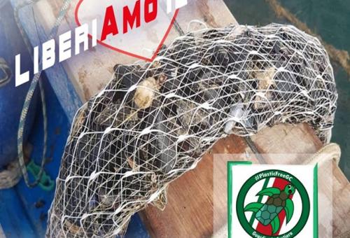 """A La Spezia """"LiberiAmo il Mare"""""""