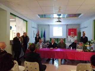 Ricordando Granaccia e Rossi di Liguria: Giusepper Parenti rotta sulla granaccia di  Sabrina Rossi
