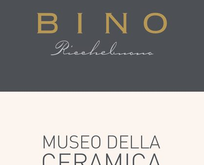BINO di Giuse Ricchebuono il ristorante del Museo della Ceramica di Savona