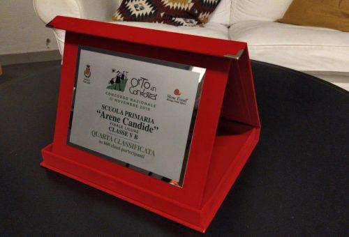 Agrumare e non solo : Premiazione Orto Condotta a Finale Ligure