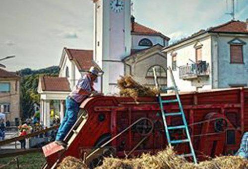 Festa del moco della Val Bormida a  Cengio Rocchetta(SV)