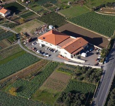 Sabato 3 ottobre 2020 Visita all'Azienda Agricola  BIOVIO di Bastia d'Albenga