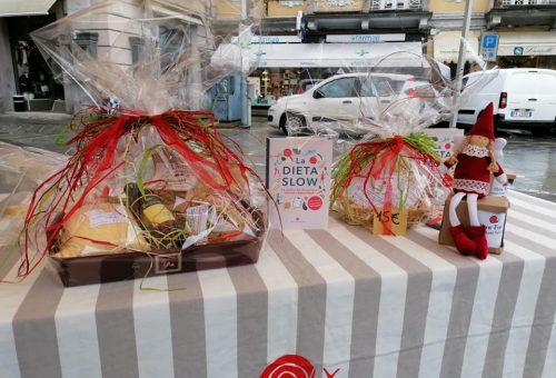 Dai Mercati della Terra ai Prodotti dei Presidi e dell'Arca del Gusto nella Comunità Slow Food Liguria 2021