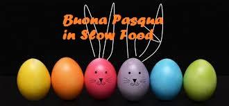 Auguri di Buona Pasqua da Slow Food Liguria